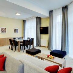 Гостиница Golden Tulip Rosa Khutor (Голден Тюлип Роза Хутор) 4* Люкс с разными типами кроватей фото 2