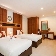 Отель Deva Suites Patong 3* Номер Премиум разные типы кроватей фото 6