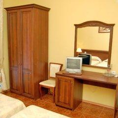 Гостиница Оазис 3* Стандартный номер с различными типами кроватей фото 17