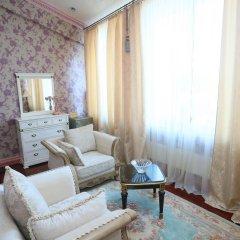 Гостиница Buen Retiro 4* Люкс с различными типами кроватей фото 13