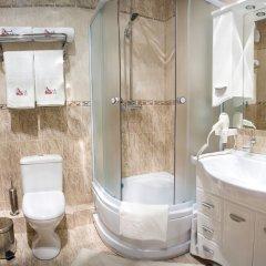 Гостиница Ночной Квартал ванная