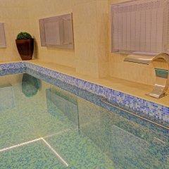Гостиница Сокол бассейн