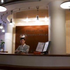 Гостиница SAVALAN интерьер отеля