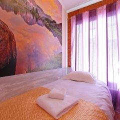 Мини-Отель Аморе Стандартный номер с разными типами кроватей