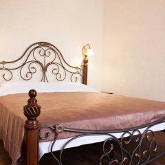 Гостиница Зенит Полулюкс разные типы кроватей