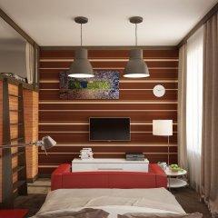 Хостел КойкаГо Стандартный номер с разными типами кроватей фото 23