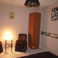 Hotel Na Presnya Стандартный номер с различными типами кроватей фото 4