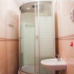 БМ Хостел Ярославль ванная фото 2