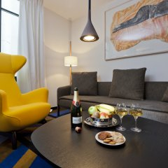Отель Du Ministere Франция, Париж - 3 отзыва об отеле, цены и фото номеров - забронировать отель Du Ministere онлайн фото 3