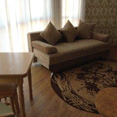 Гостиница Вариант 2* Люкс с различными типами кроватей фото 6