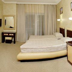 СПА Отель Венеция 3* Номер Бизнес разные типы кроватей