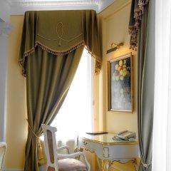 Гостиница Волгоград 5* Президентский люкс фото 3