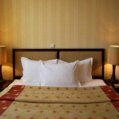 Гостиница Минск 4* Люкс с различными типами кроватей фото 2