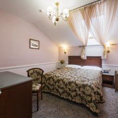 Гостиница Старый Город на Кузнецком 3* Стандартный номер разные типы кроватей фото 2