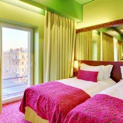 Отель Домина Санкт-Петербург 5* Улучшенный номер