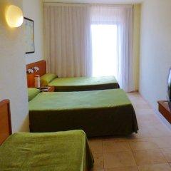 Expo Hotel Barcelona 4* Стандартный номер с различными типами кроватей фото 3