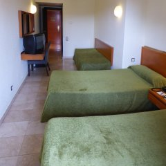 Expo Hotel Barcelona 4* Стандартный номер с различными типами кроватей фото 2