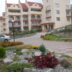 Гостиница Крымский Стандартный номер с различными типами кроватей