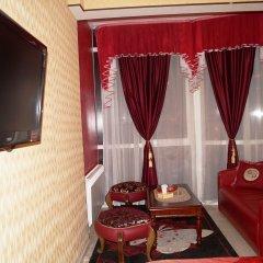 Гостиница Респект 3* Улучшенный номер разные типы кроватей фото 5