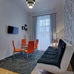 Отель Rigaapartment Gertruda 3* Апартаменты с 2 отдельными кроватями фото 8