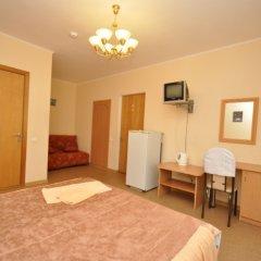 Гостиница Дарья комната для гостей фото 7