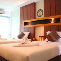 Отель Deva Suites Patong 3* Номер Премиум разные типы кроватей фото 8