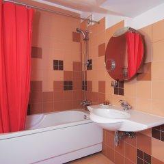 Kruton Hotel 2* Стандартный номер с разными типами кроватей фото 5