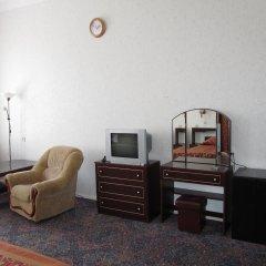 Гостиница Пансионат Кристалл Студия с разными типами кроватей фото 4