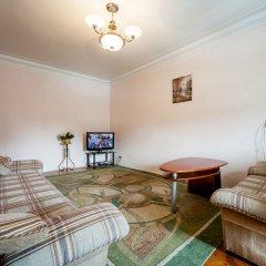 Апартаменты Абсолют Апартаменты с 2 отдельными кроватями фото 23