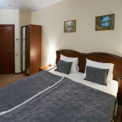 Гостиница Годунов 4* Номер Бизнес с различными типами кроватей фото 2