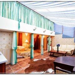 Мини-отель Одесса Вилла балкон