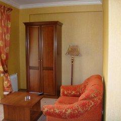 Гостиница Баунти 3* Улучшенный номер с различными типами кроватей фото 2