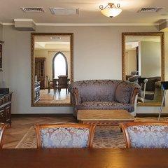 Гостиничный Комплекс Богатырь — включены билеты в «Сочи Парк» 4* Люкс с различными типами кроватей фото 7