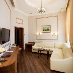 Отель Гоголь 4* Представительский люкс фото 2
