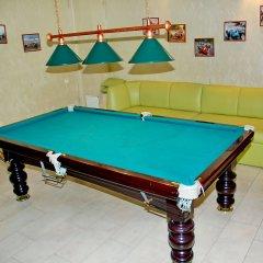 Гостиница Галиан детские мероприятия