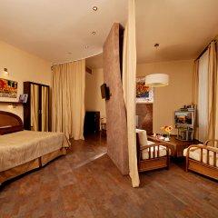 Гостиница Невский Форум 4* Люкс Гранд Форум с различными типами кроватей
