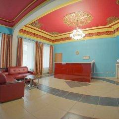 Гостиница Купец комната для гостей