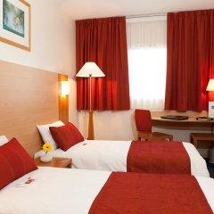 Отель Forest Hill La Villette 4* Стандартный номер фото 5