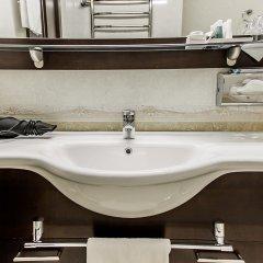 Гостиница Aquamarine Resort & SPA (бывший Аквамарин) 5* Номер Улучшенный стандарт с различными типами кроватей фото 10