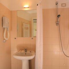 Отель XX Settembre ванная
