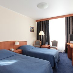 Izmailovo Gamma Hotel in Moscow, Russia from 29$, photos, reviews - zenhotels.com guestroom photo 5