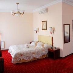 Гостиница Севастополь 3* Люкс с разными типами кроватей