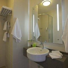 Гостиница Спорт Инн 4* Апартаменты разные типы кроватей фото 7