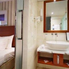 Гостиница Solo Sokos Palace Bridge 5* Номер Solo с различными типами кроватей фото 8