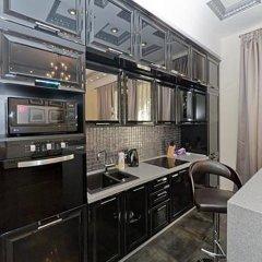 Апартаменты Luxury Kiev Apartments Крещатик Апартаменты с 2 отдельными кроватями