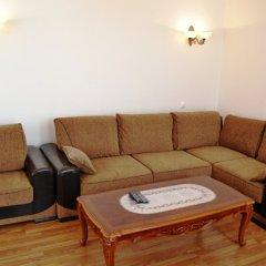 Гостиница Горный Хрусталь Апартаменты с различными типами кроватей фото 37