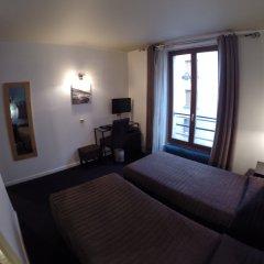 Отель Hôtel du Maine 2* Номер категории Премиум с различными типами кроватей фото 2