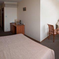 AMAKS Конгресс-отель 3* Апартаменты разные типы кроватей