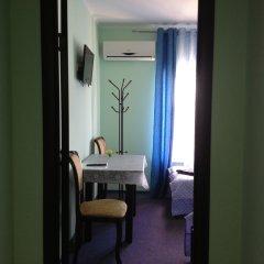 Гостиница Престиж Номер Эконом с разными типами кроватей (общая ванная комната) фото 2
