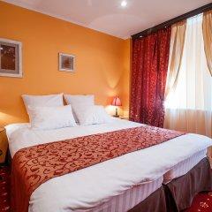 Мини-отель Jenavi Club Номер Комфорт с разными типами кроватей фото 10